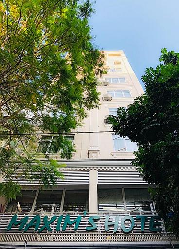 Maxims Hotel Hai Phong, Hồng Bàng