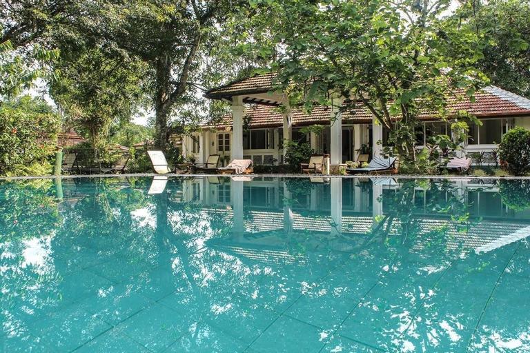 Plantation Villa Ayurveda Yoga Resort, Dodangoda