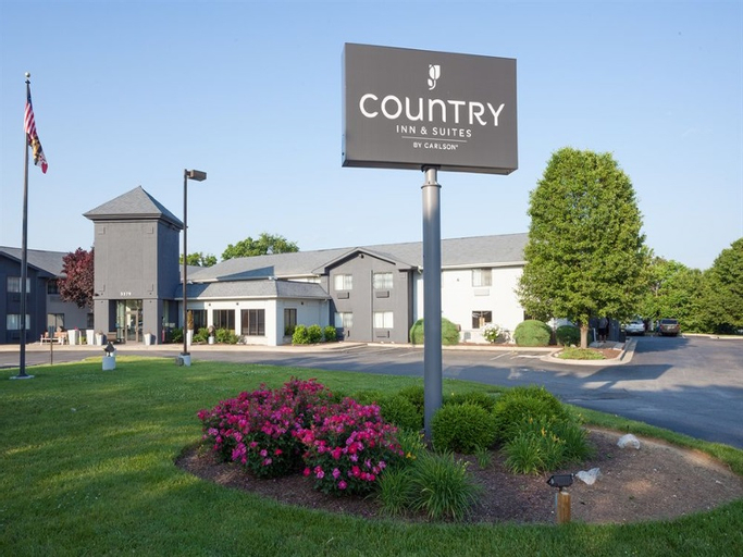 Country Inn & Suites by Radisson, Frederick, MD, Frederick