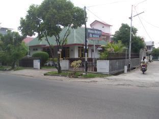 Wisma Mutiara, Padang