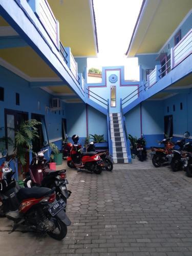 Rintaka House, Banyuwangi