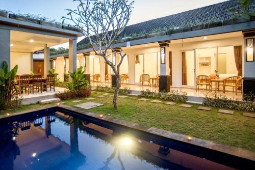 Sari Agung Guest House, Badung