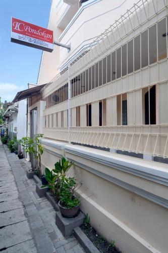 KoolKost @ Ketandan Malioboro, Yogyakarta