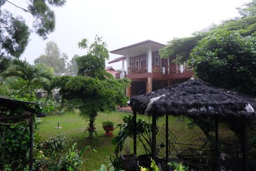 Bumi Abah, Bandung