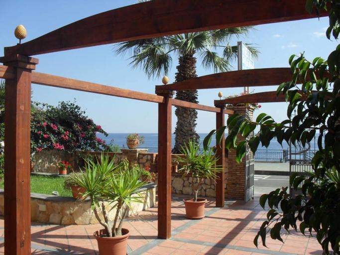 Hotel Solemar, Messina