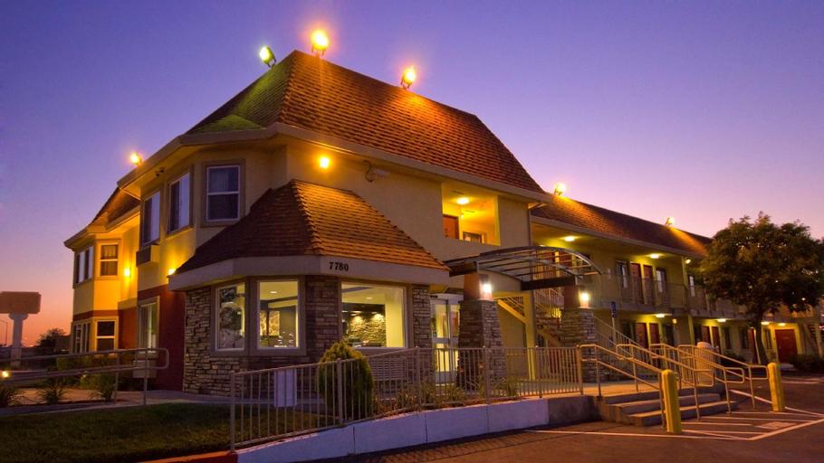 Red Roof Inn Sacramento - Elk Grove, Sacramento