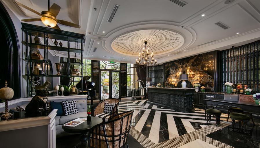 Hanoi La Siesta Central Hotel & Spa, Hoàn Kiếm