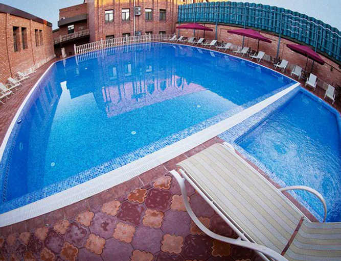 Ichan Qala Hotel, Tashkent City