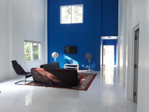 Villa Oline, West Lampung