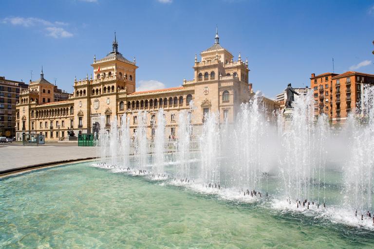 ibis Valladolid, Valladolid