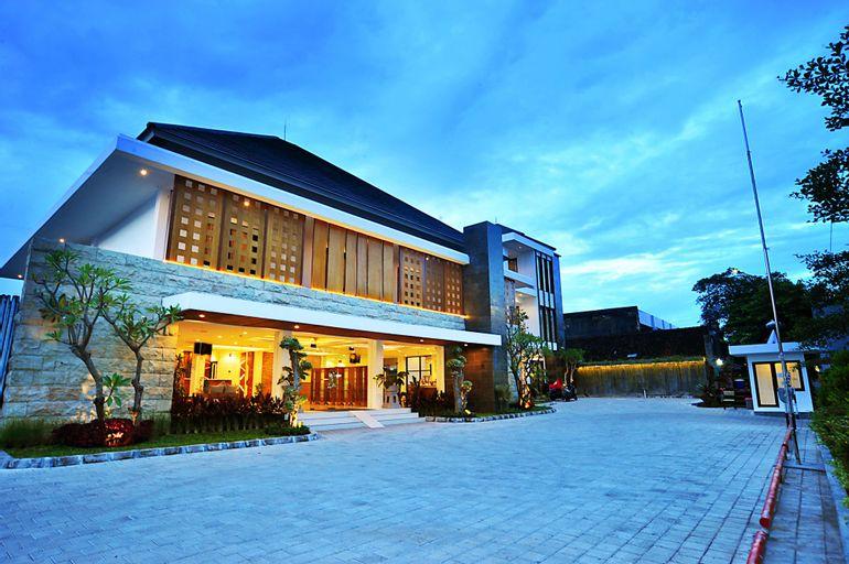 Hotel Kautaman Mataram, Lombok