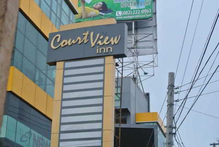 Courtview Inn, Davao City