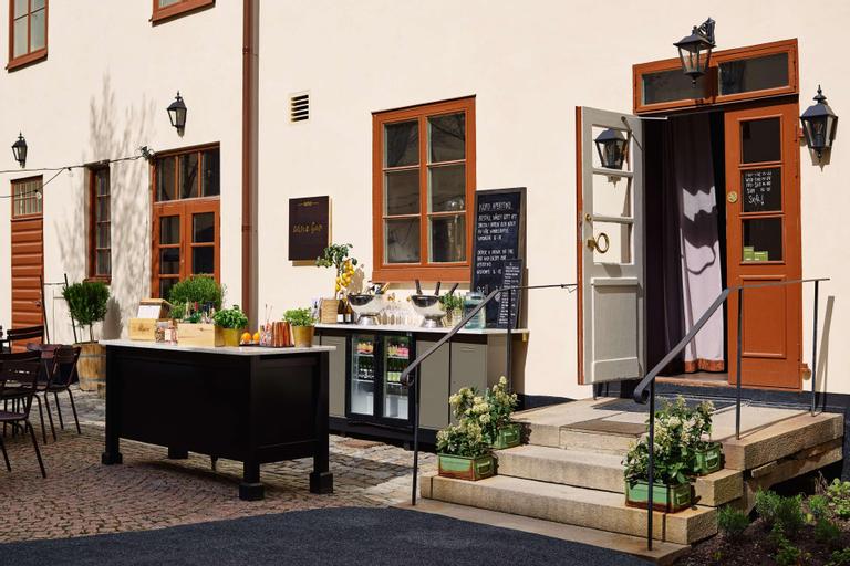 NOFO Hotel, BW Premier Collection, Stockholm
