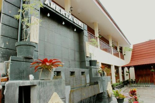 Amerta Giri Guest House, Wonosobo