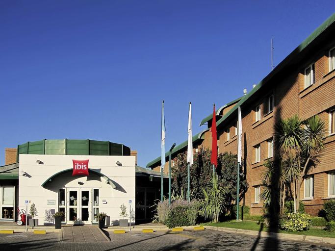 ibis Mendoza Hotel, Guaymallén