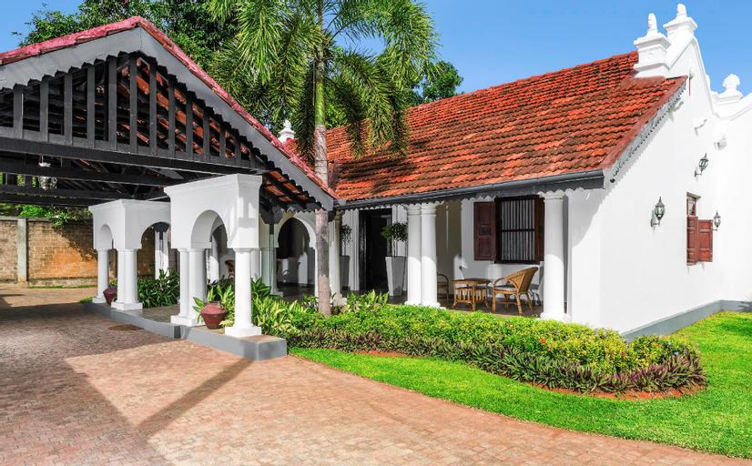 Fox Resorts Jaffna (Pet-friendly), Nallur