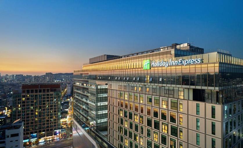 Holiday Inn Express Seoul Hongdae, Seodaemun