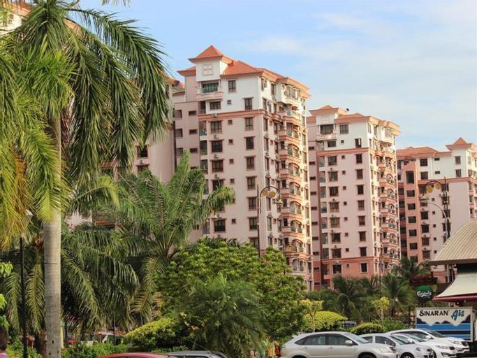Nana Marina Court, Kota Kinabalu