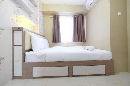 Extravaganza 2BR Bassura City Apartment By Travelio, East Jakarta