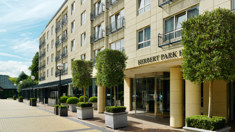 Herbert Park Hotel,
