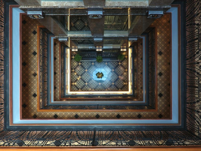 Herald Suites Polaris, Makati City