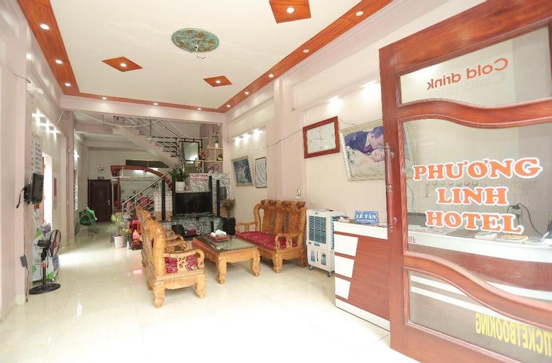 Hotel Phuong Linh, Ninh Bình