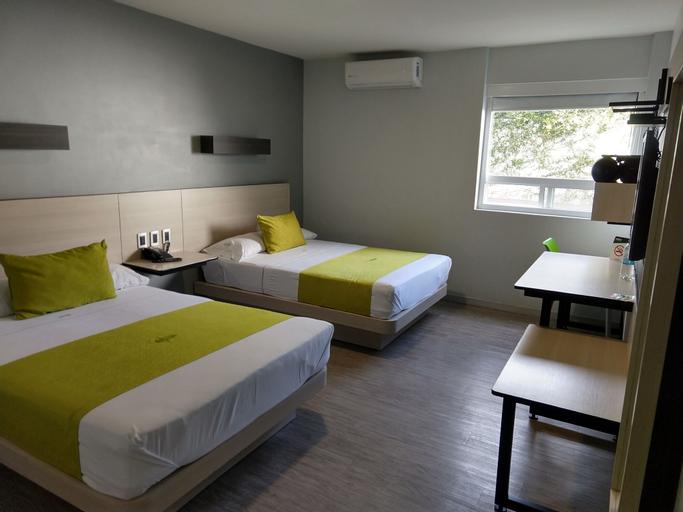 Hotel Expo Inn, Guadalajara