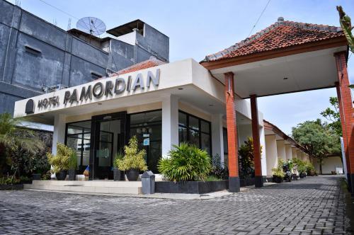 Pamordian Hotel, Pangandaran