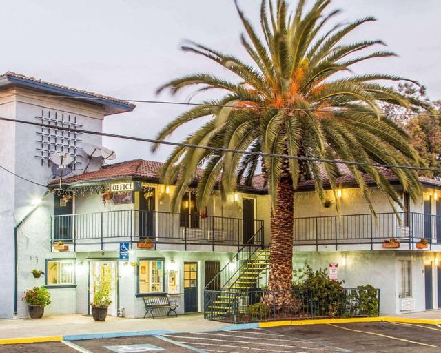 Rodeway Inn, Solano