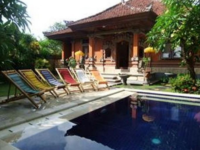 Anggrek villa, Denpasar