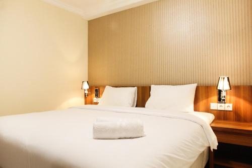 Spacious 2BR Apartment at Great Western Resort By Travelio, Tangerang