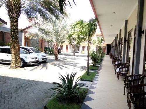 Nirwana Hotel Bojonegoro, Bojonegoro
