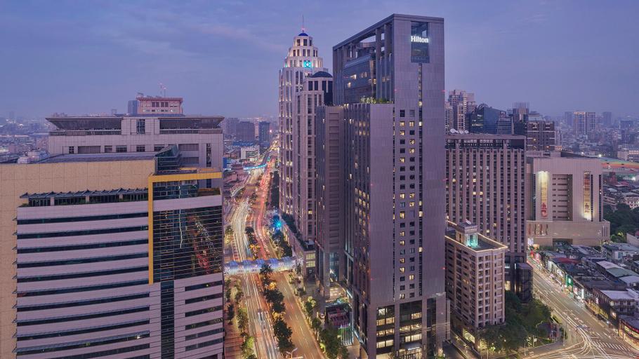 Hilton Taipei Sinban, New Taipei City