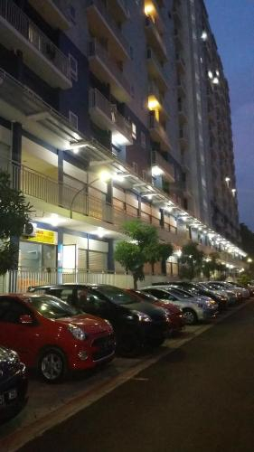 Marzeta Property, Bekasi