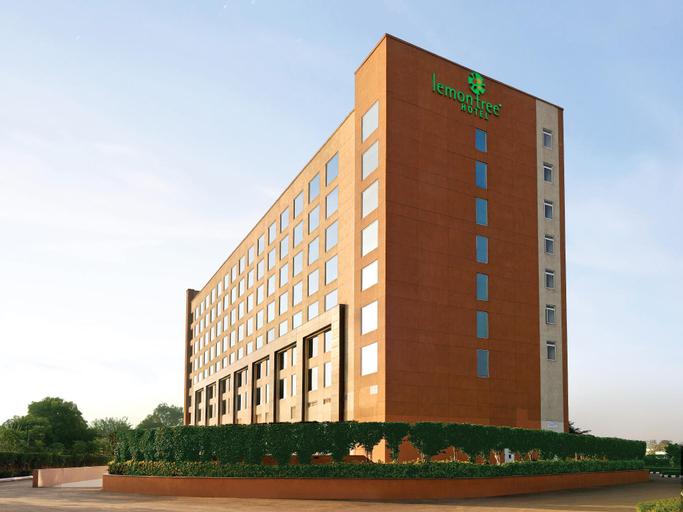 Lemon Tree Hotel Sohna Road, Gurgaon