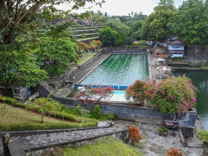 Green Asri Villa, Lombok