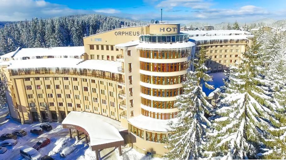 Spa Hotel Orpheus, Smolyan
