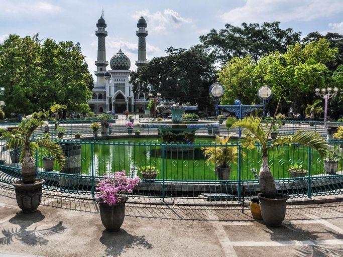Al Hazmi Apartment, Malang
