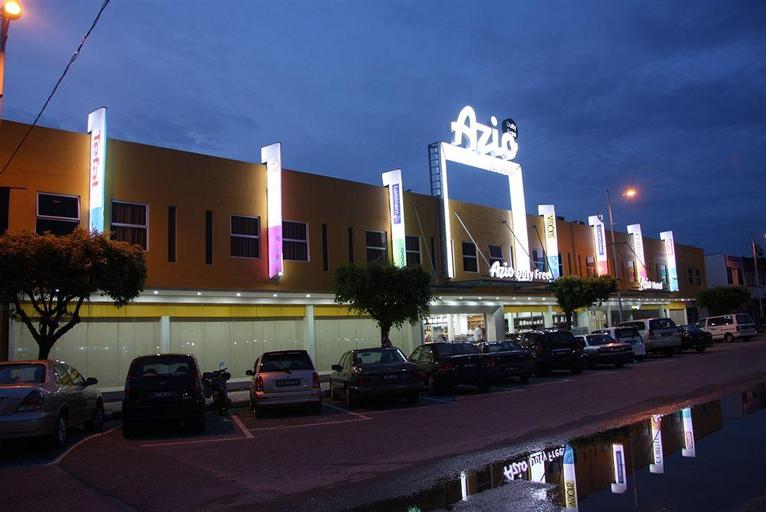 Azio Hotel & Residences, Langkawi