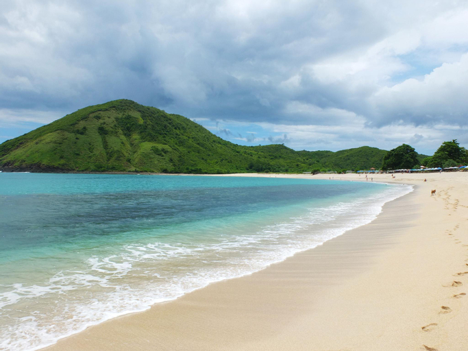 Our Bungalows, Lombok
