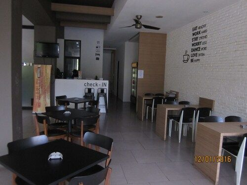 Maxley Hotel Pluit, Jakarta Utara