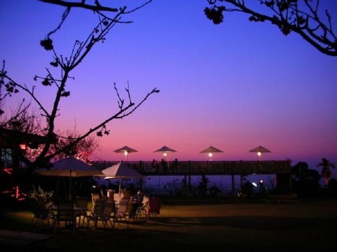 Lakeside Camping Resort, Yulin
