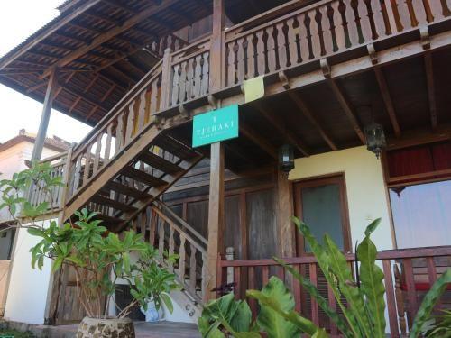 Tjeraki Rooms and Hostel, Buleleng