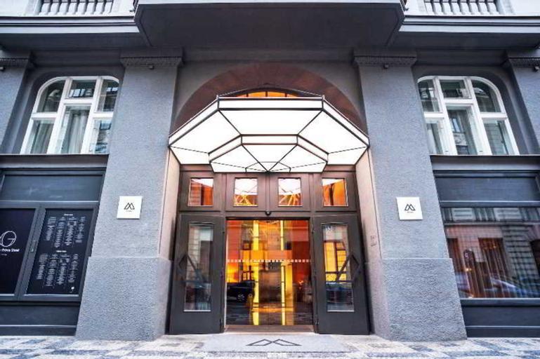 The Emblem Hotel, Praha 1