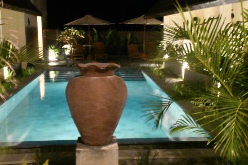 Bruga Villas Restaurant and Spa, Lombok