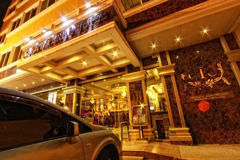 Clark Imperial Hotel, Mabalacat