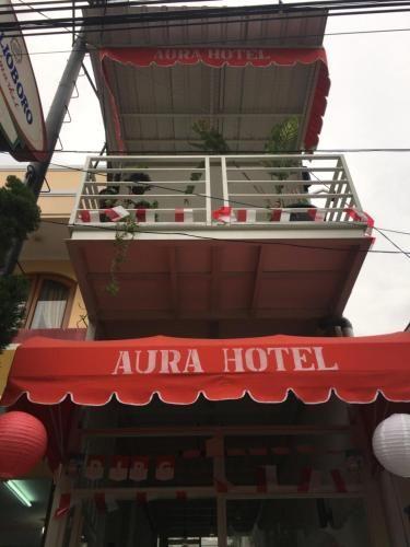 Aura Hotel, Yogyakarta