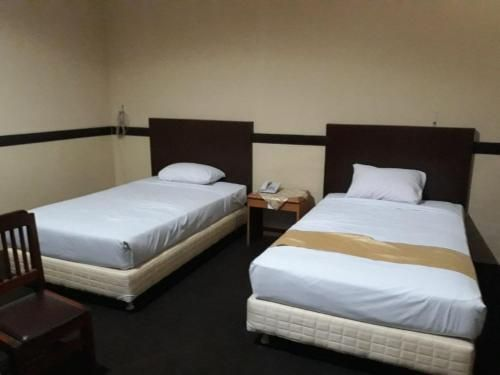 Standard Room, Manado