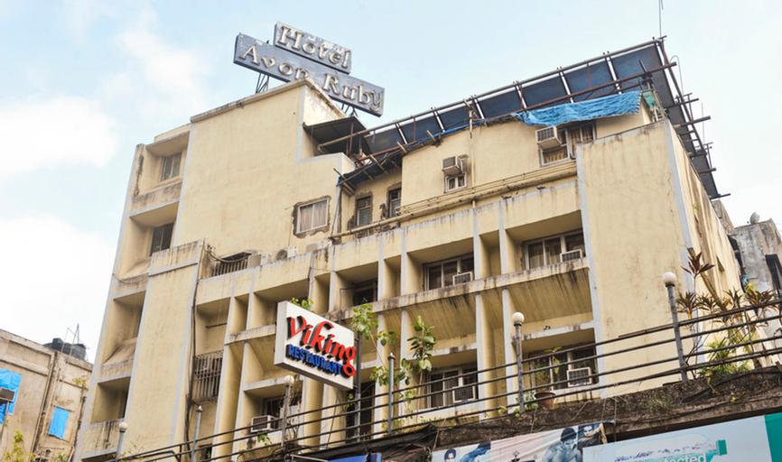 Hotel Avon Ruby, Mumbai City