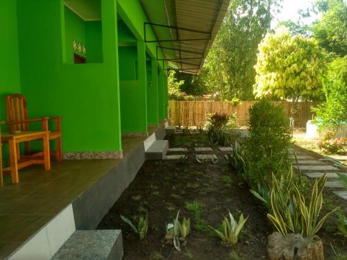 Simpang Hostel, Lombok
